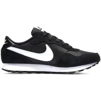 Pantofi Copii Pantofi sport Casual Nike MD Valiant GS Negre