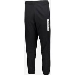 Îmbracaminte Bărbați Pantaloni de trening Calvin Klein Jeans 00GMT0P706 Nero