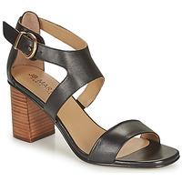 Pantofi Femei Sandale  JB Martin 1NAWELI Negru