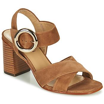 Pantofi Femei Sandale  JB Martin 1NICKY Maro