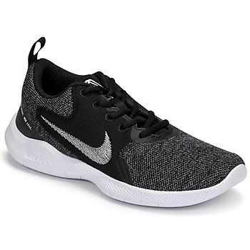 Pantofi Femei Trail și running Nike FLEX EXPERIENCE RUN 10 Negru