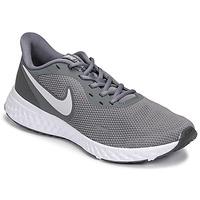 Pantofi Bărbați Trail și running Nike REVOLUTION 5 Gri