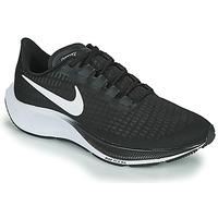 Pantofi Bărbați Trail și running Nike AIR ZOOM PEGASUS 37 Negru / Alb