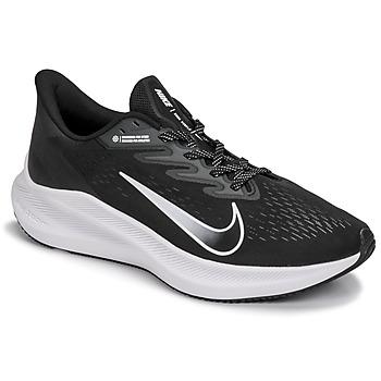 Pantofi Bărbați Trail și running Nike ZOOM WINFLO 7 Negru