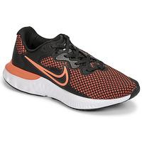 Pantofi Bărbați Trail și running Nike RENEW RUN 2 Negru / Roșu