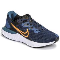 Pantofi Bărbați Trail și running Nike RENEW RUN 2 Albastru