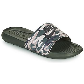 Pantofi Bărbați Șlapi Nike VICTORI ONE BENASSI Gri