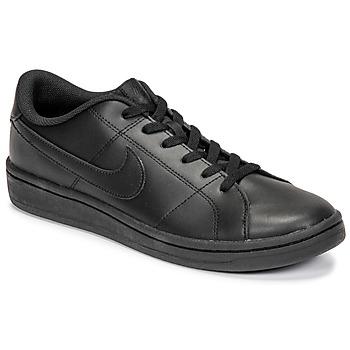 Pantofi Bărbați Pantofi sport Casual Nike COURT ROYALE 2 LOW Negru