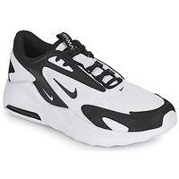 Pantofi Bărbați Pantofi sport Casual Nike AIR MAX BOLT Alb / Negru