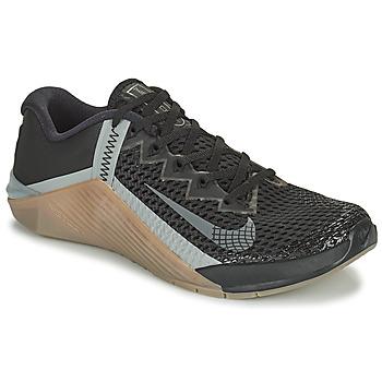 Pantofi Bărbați Multisport Nike METCON 6 Negru / Gri