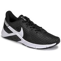 Pantofi Bărbați Multisport Nike LEGEND ESSENTIAL 2 Negru / Alb
