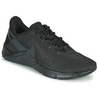 Pantofi Bărbați Multisport Nike LEGEND ESSENTIAL 2 Negru / Gri
