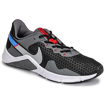 Pantofi Bărbați Multisport Nike LEGEND ESSENTIAL 2 Gri / Albastru