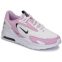 Pantofi Femei Pantofi sport Casual Nike AIR MAX MOTION 3 Alb / Roz