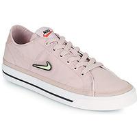 Pantofi Femei Pantofi sport Casual Nike COURT LEGACY VALENTINE'S DAY Roz