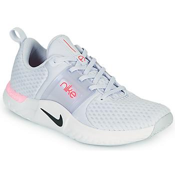 Pantofi Femei Multisport Nike RENEW IN-SEASON TR 10 Albastru / Roșu
