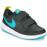 Pantofi Băieți Pantofi sport Casual Nike PICO 5 PS Negru / Albastru