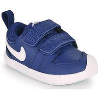 Pantofi Băieți Pantofi sport Casual Nike PICO 5 TD Albastru / Alb