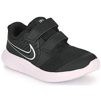 Pantofi Copii Multisport Nike STAR RUNNER 2 TD Negru / Alb