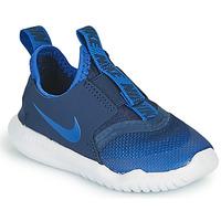 Pantofi Băieți Multisport Nike FLEX RUNNER TD Albastru