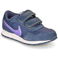 Pantofi Copii Pantofi sport Casual Nike MD VALIANT PS Albastru