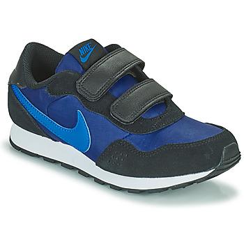 Pantofi Băieți Pantofi sport Casual Nike MD VALIANT PS Albastru