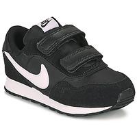 Pantofi Copii Pantofi sport Casual Nike MD VALIANT TD Negru / Alb