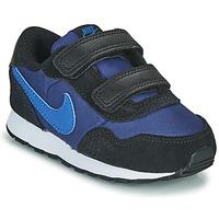 Pantofi Băieți Pantofi sport Casual Nike MD VALIANT TD Albastru