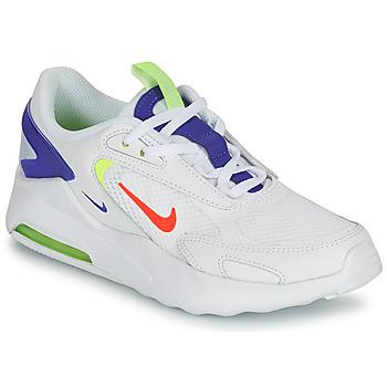 Pantofi Copii Pantofi sport Casual Nike AIR MAX BOLT GS Alb / Albastru