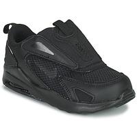 Pantofi Copii Pantofi sport Casual Nike AIR MAX BOLT TD Negru