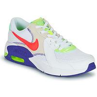 Pantofi Copii Pantofi sport Casual Nike AIR MAX EXCEE AMD GS Alb / Albastru / Roșu