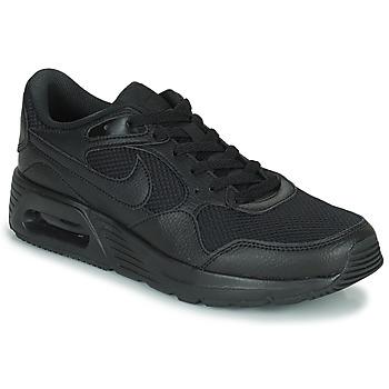 Pantofi Bărbați Pantofi sport Casual Nike NIKE AIR MAX SC Negru