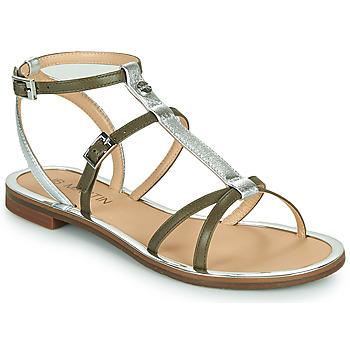 Pantofi Fete Sandale  JB Martin 1GRIOTTES Kaki