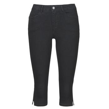 Îmbracaminte Femei Pantaloni trei sferturi Vero Moda VMHOT SEVEN Negru