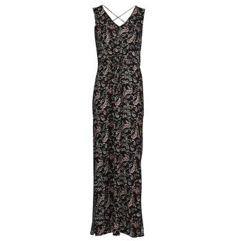 Îmbracaminte Femei Rochii lungi Vero Moda VMSIMPLY EASY Negru