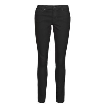 Îmbracaminte Femei Jeans slim Vero Moda VMJUDY Negru