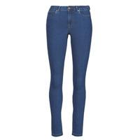 Îmbracaminte Femei Jeans slim Vero Moda VMJUDY Albastru / Medium