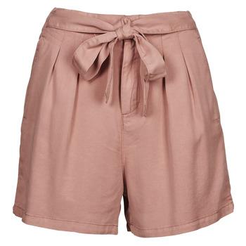 Îmbracaminte Femei Pantaloni scurti și Bermuda Vero Moda VMMIA Roz