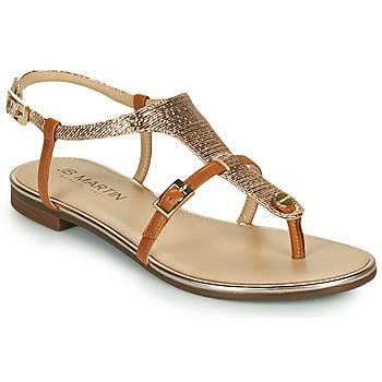 Pantofi Fete Sandale  JB Martin 2GAELIA Maro