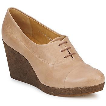 Pantofi Femei Botine Coclico HAMA Maro