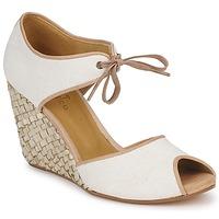 Pantofi Femei Sandale  Coclico JIEN Alb