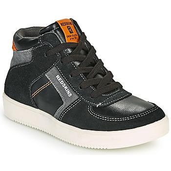 Pantofi Băieți Pantofi sport stil gheata Redskins LAVAL KID Negru / Antracit