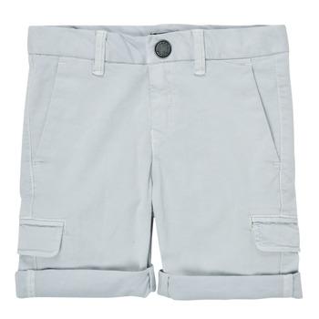 Îmbracaminte Băieți Pantaloni scurti și Bermuda Ikks XS25023-40-C Albastru