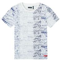 Îmbracaminte Băieți Tricouri mânecă scurtă Ikks XS10063-19-C Multicolor