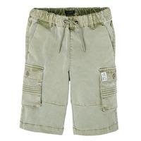Îmbracaminte Băieți Pantaloni scurti și Bermuda Ikks XS25153-57-J Kaki