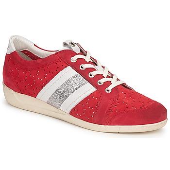 Încăltăminte Femei Pantofi sport Casual Janet Sport MARGOT ODETTE Roșu