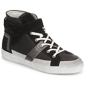 Pantofi Femei Pantofi sport stil gheata Janet Sport ISABEL MARGETTE Negru
