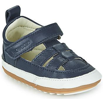 Pantofi Copii Sandale  Robeez MINIZ Albastru