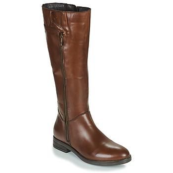 Pantofi Femei Cizme casual Betty London JANKA Maro
