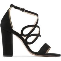 Pantofi Femei Sandale  Made In Italia CARINA NERO Negro